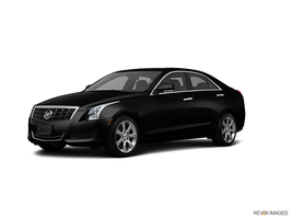 2013 Cadillac ATS 2.5 Luxury in Charleston, South Carolina