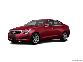2013 Cadillac ATS 2.0 Turbo in Phoenix, Arizona