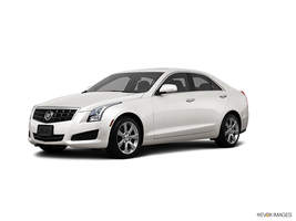 2013 Cadillac ATS 2.0 Turbo Performance in Phoenix, Arizona