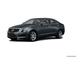 2013 Cadillac ATS 4dr Sdn 2.0L Luxury AWD in Pasco, Washington