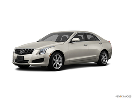 2013 Cadillac ATS 4DR SDN in San Antonio, Texas