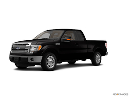 2013 Ford F-150 4x4 SuperCab Lariat in Central Square, New York