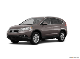 2013 Honda CR-V AWD 5dr EX-L w/Navi in Wooster, Ohio