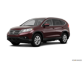 2013 Honda CR-V EX-L in Newton, New Jersey