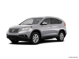 2013 Honda CR-V EX-L w/ Navigation in Newton, New Jersey