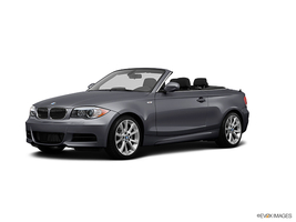 2013 BMW 1 Series 135i in North Canton, Ohio