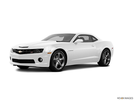 2013 Chevrolet Camaro 2DR CPE SS W/1SS          in Cicero, New York