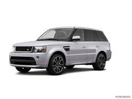 2013 Land Rover Range Rover Sport HSE in Rancho Mirage, California