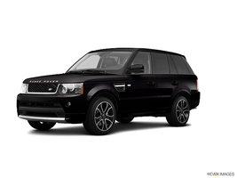 2013 Land Rover Range Rover Sport SC in Austin, Texas
