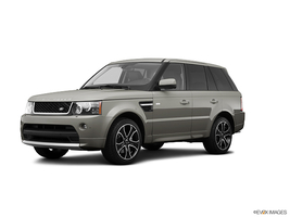 2013 Land Rover Range Rover Sport HSE LUX in Rancho Mirage, California