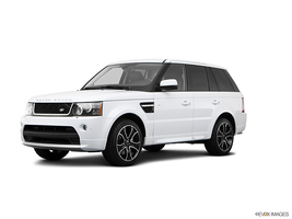 2013 Land Rover Range Rover Sport HSE in Austin, Texas