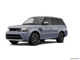 2013 Land Rover Range Rover Sport Supercharged in Austin, Texas
