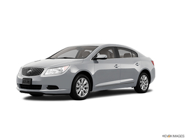 2013 Buick LaCrosse 4DR SDN PREMIUM 2  FWD in Cicero, New York