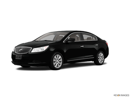 2013 Buick LaCrosse 4DR SDN PREMIUM 1 AWD in Cicero, New York