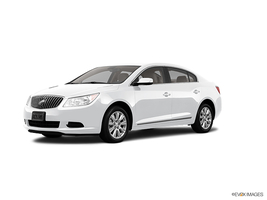2013 Buick LaCrosse 4DR SDN BASE FWD in Cicero, New York