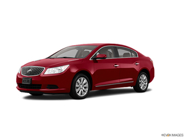 2013 Buick LaCrosse Touring in Grapevine, Texas