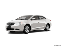 2013 Buick LaCrosse 4DR SDN PREMIUM 1 FWD in Cicero, New York