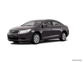 2013 Buick LaCrosse Premium 1 Group in Phoenix, Arizona
