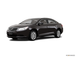 2013 Buick LaCrosse Touring in Charleston, South Carolina