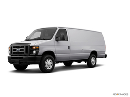 2013 Ford Econoline Cargo Van Commercial in Alvin, Texas