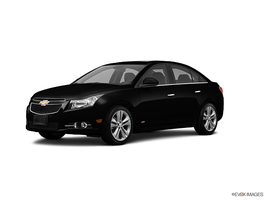 2013 Chevrolet Cruze 4DR SDN LTZ in Cicero, New York