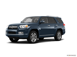 2013 Toyota 4Runner 4WD Limited in Cicero, New York