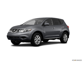 2013 Nissan Murano S