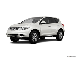 2013 Nissan Murano S in Madison, Tennessee