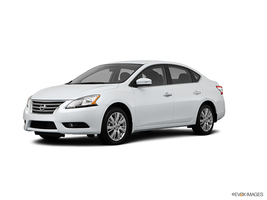 2013 Nissan Sentra SL in Madison, Tennessee