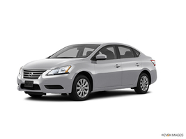 2013 Nissan Sentra SV in Surprise, Arizona