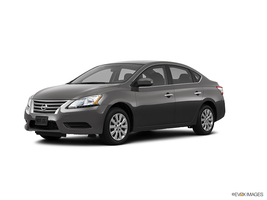 2013 Nissan Sentra FE+ SV in Madison, Tennessee