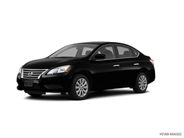 2013 Nissan Sentra SV in Madison, Tennessee