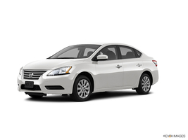 2013 Nissan Sentra 4DSD in Cicero, New York