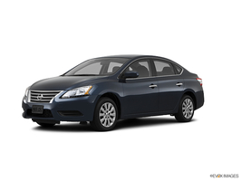 2013 Nissan Sentra SV in Del City, OK