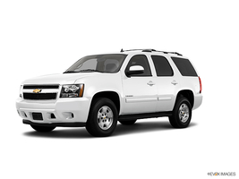 2013  Tahoe 1LS or 1LT