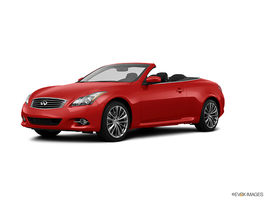 2013 Infiniti G37 Convertible Navigation in Charleston, South Carolina