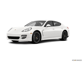 2013 Porsche Panamera V6 Platinum Edition in Houston, Texas