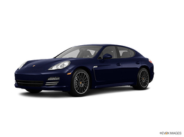 2013 Porsche Panamera  in Charleston, South Carolina