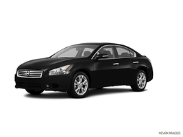 2013 Nissan Maxima 3.5 SV in Skokie, Illinois