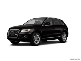2013 Audi Q5 2.0T quattro in Rancho Mirage, California