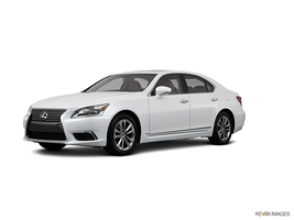 2013 Lexus LS 460 4DR SDN AWD in Cicero, New York