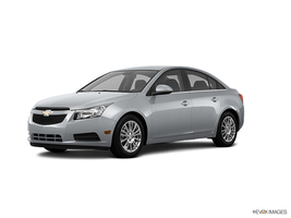 2013 Chevrolet Cruze 4DR SDN AUTO ECO in Cicero, New York