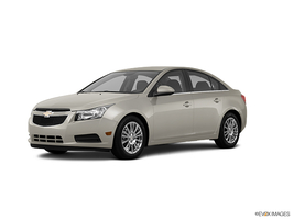 2013 Chevrolet Cruze ECO in Arlington, WA