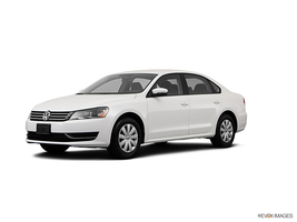 2013 Volkswagen Passat 2.5L S 5-spd Manual in Cicero, New York