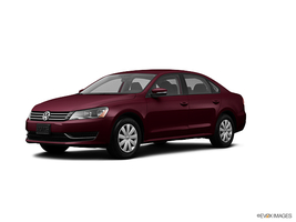 2013 Volkswagen Passat 4DSD                      in Cicero, New York