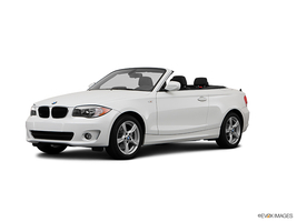 2013 BMW 1 Series 128i in North Canton, Ohio