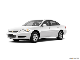 2013 Chevrolet Impala 4DR SDN LS RETAIL in Cicero, New York