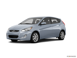 2013 Hyundai Accent ACCENT SE 5DR AT in Cicero, New York