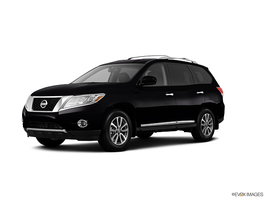 2013 Nissan Pathfinder SV in Oklahoma City, Oklahoma