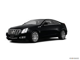2013 Cadillac CTS Coupe Premium in Pasco, Washington